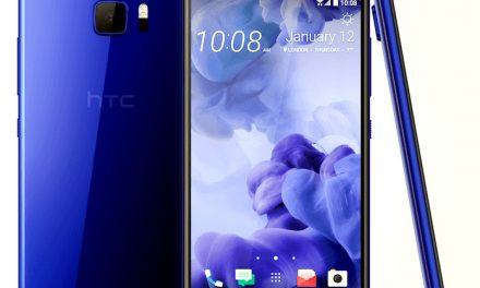 HTC U Ultra with Snapdragon 821 SoC and Secondary display announced