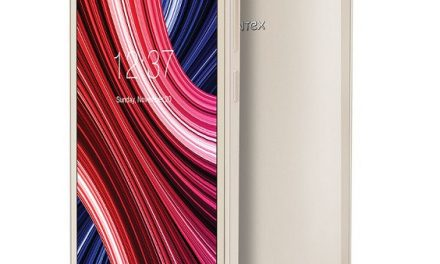 Intex Cloud Q11 with 4G VoLTE launched in India, priced at Rs. 6,190
