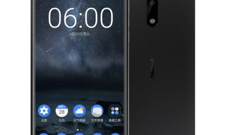 Nokia 6 Marks the Return of Finnish Company with Snapdragon 430 SoC and 4GB of RAM
