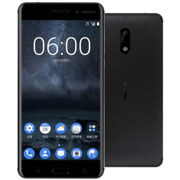 Nokia 6 Price in India, Specs, features