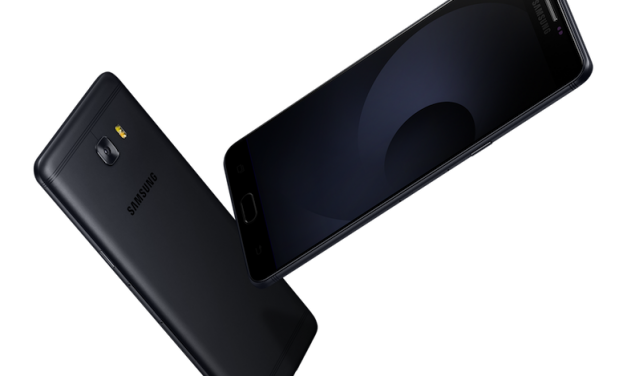 Samsung Galaxy C9 Pro to Hit Indian Shores by the End of January