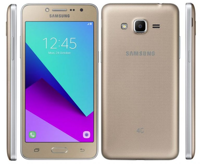 Samsung Galaxy J2 Ace with 4G VoLTE launched in India, priced at Rs. 8,490