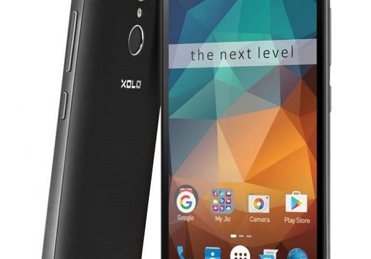Xolo Era 2X with Fingerprint sensor launched in India, price starts at Rs. 6,666