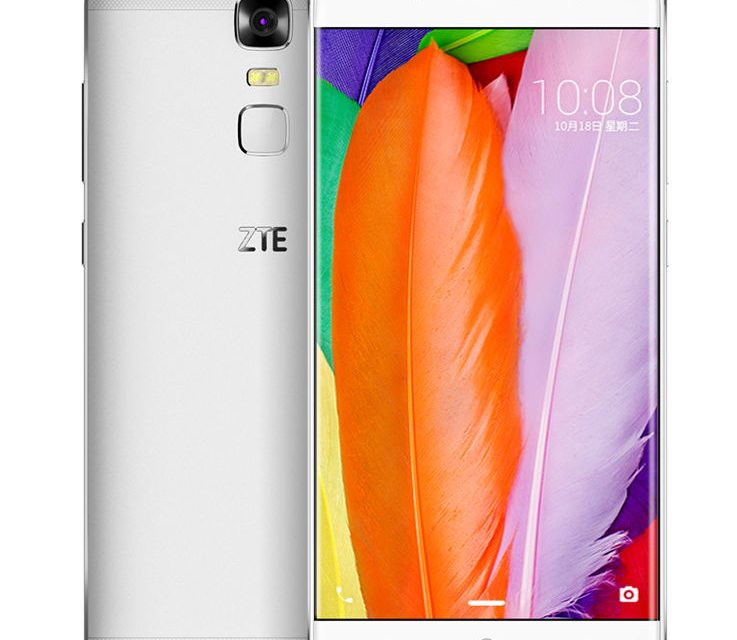 ZTE Blade A2 Plus with 5,000mAh battery launching in India on 3rd Feb
