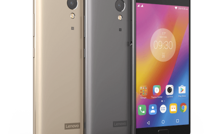 Exclusive: Lenovo P2 With 5100mAh Battery, Snapdragon 625 SoC to Launch in India on January 12