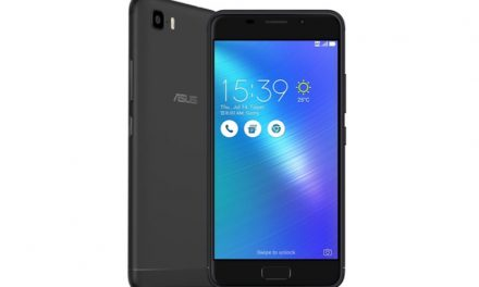 Asus Zenfone 3S Max With Android Nougat and MediaTek SoC Launched for Rs. 14,999