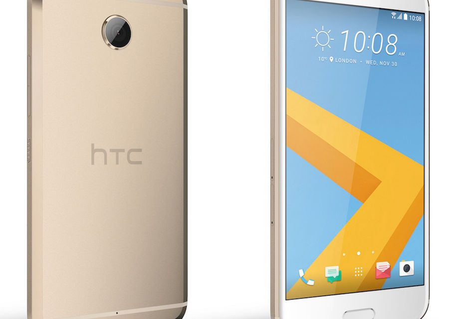 HTC 10 Evo with Android 7 Nougat launched in India, priced at Rs. 48,990