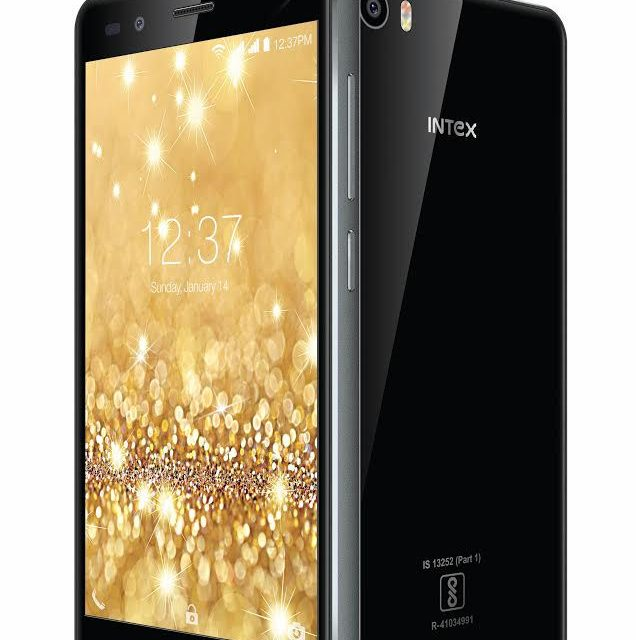 Intex Aqua Crystal with 4G VoLTE, HD screen launched in India for Rs. 6,990