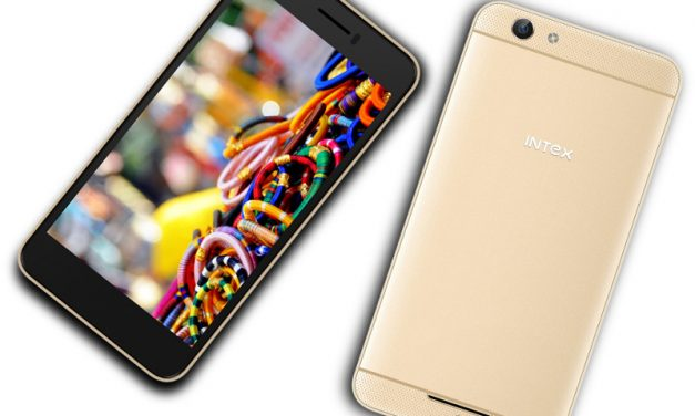 Intex Aqua Young 4G with VoLTE support launched for Rs. 5,849