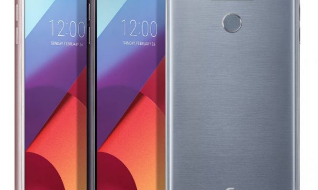 LG G6 gets another permanent price cut in India, now available for Rs. 37,990