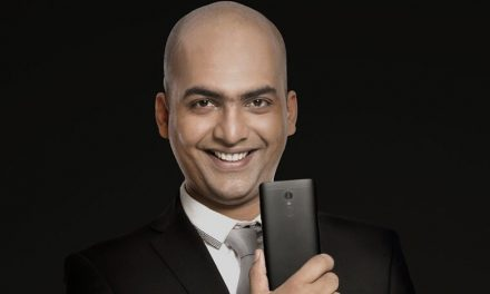Xiaomi Appoints Manu Kumar Jain as Global Vice President