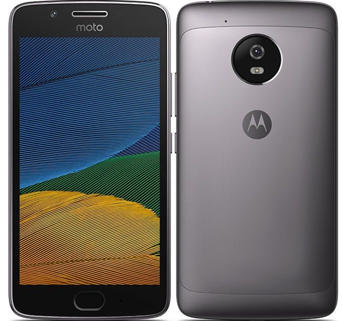 Motorola Moto G5 and Moto G5 Plus to be launched in India
