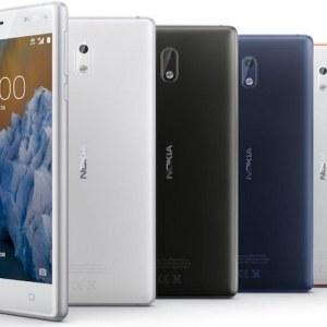 Nokia 3 Price in India, Specs, features