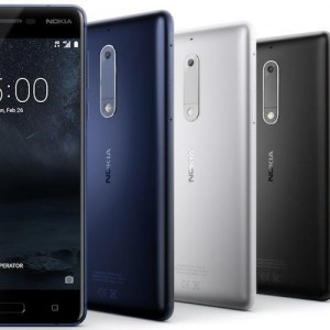 Nokia 5 Price in India, Specs, features