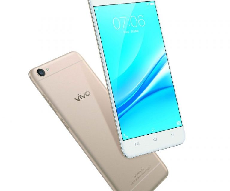 Vivo Y55s Launched in India with 3GB of RAM, Snapdragon 425 SoC for Rs. 12,490