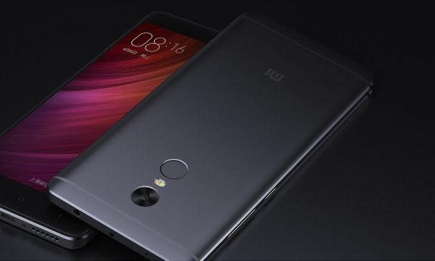Xiaomi Redmi Note 4 Matte Black Variant to Go on Sale Today Exclusively Via Flipkart and Mi.Com