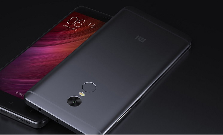 Xiaomi Redmi Note 4 Matte Black Variant Will Go On Sale by the End of this Month!