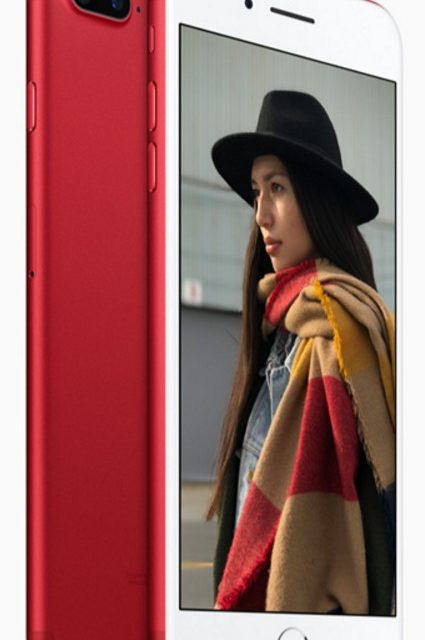 Apple iPhone 7 and iPhone 7 Plus launched in RED colour in India, price starts at Rs. 70,000