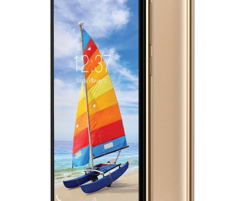Intex Aqua Strong 5.1+ with 4G VoLTE launched in India, priced at Rs. 5,490