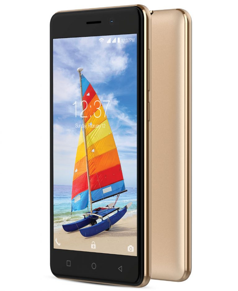 Intex Aqua Strong 5.1 Plus