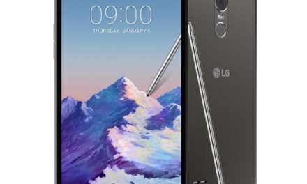LG Stylus 3 with Android 7, 4G VoLTE launched in India, priced at Rs. 18,500