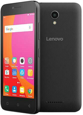 Lenovo Vibe B with 4G LTE launched in India, priced at Rs. 5,799