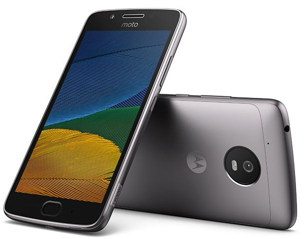 Motorola Moto G5 launching in India on April 4, to be Amazon Exclusive