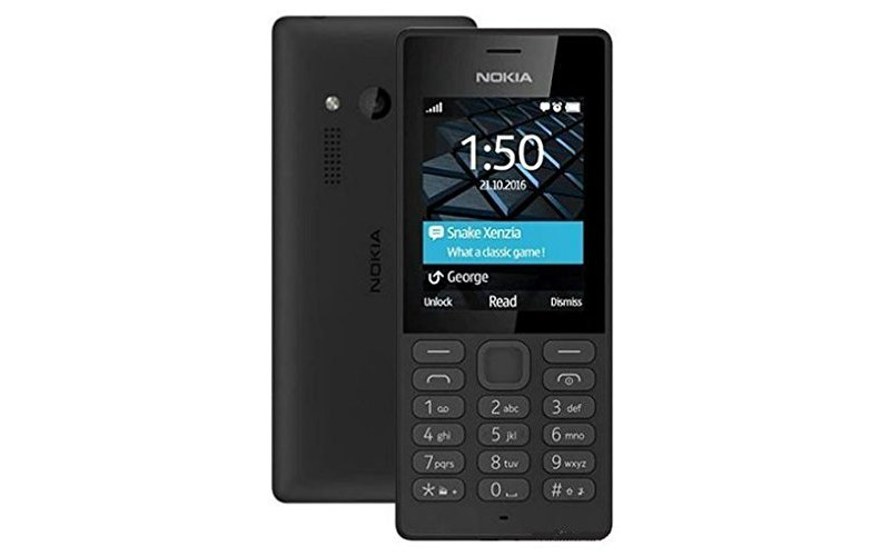 Nokia 150 Dual SIM Feature Phone Now Available to Purchase in India for Rs. 2059