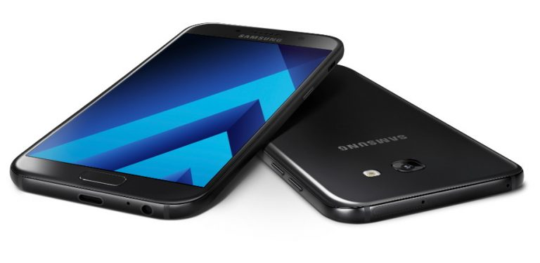 Samsung Galaxy A5 (2017) launched in India, priced at Rs. 28,990