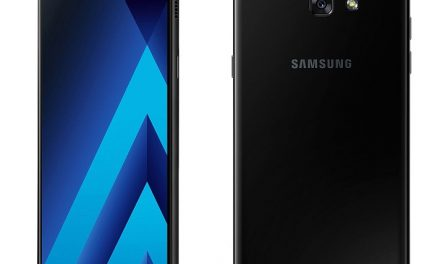 Samsung Galaxy A7 (2017) with 5.7 inch screen launched in India, priced at Rs. 33,490