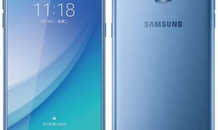 Samsung Galaxy C5 Pro with Snapdragon 626 SoC announced in China
