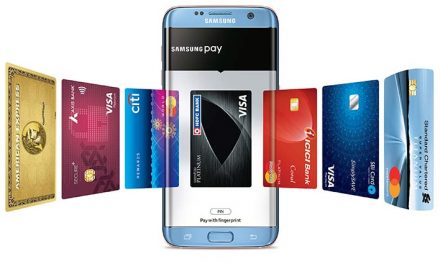 Samsung Pay mobile payment launched in India, supports UPI