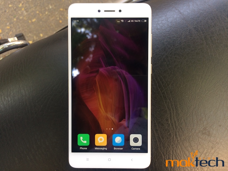 SPOTTED: Xiaomi Redmi 5A official image, to include 8-day battery life