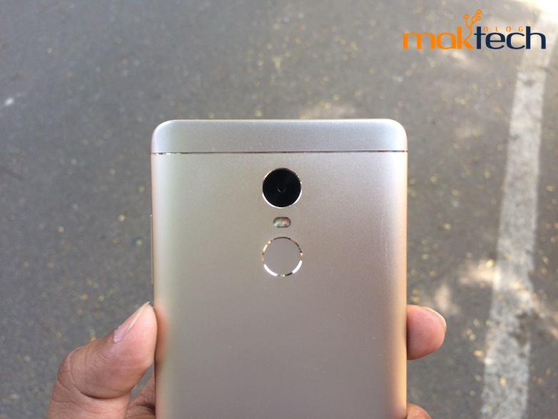 Xiaomi sells 5 Million units of Xiaomi Redmi Note 4 in India in six months