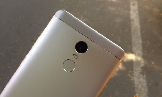 Xiaomi Redmi Note 4 Review: The New Budget King