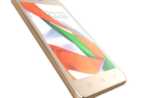 Zen 4G Admire Swadesh with Twin Whatsapp launched in India for Rs. 4,990