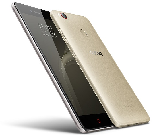 nubia Z11 miniS with Snapdragon 625 SoC launched in India for Rs. 16,999