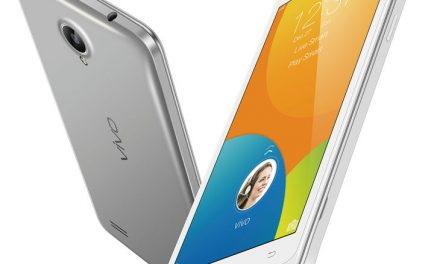 Vivo Y25 with Android 5 Lollipop, 1GB RAM launched in Malaysia
