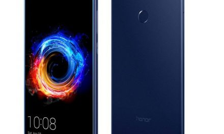 Huawei Honor 8 Pro with 6GB RAM, Quad HD screen launched