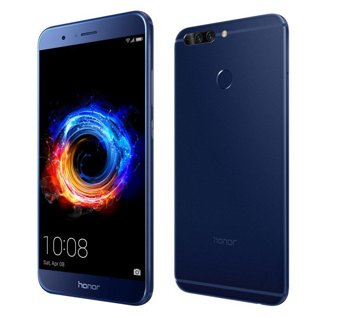 Huawei Honor 8 Pro goes on sale in India on Amazon, priced at Rs. 29,999