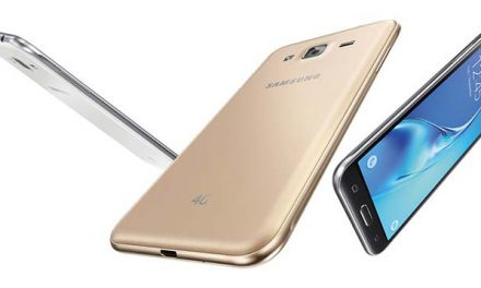 Samsung Galaxy J3 Pro gets Rs. 500 discount in India, available on Flipkart
