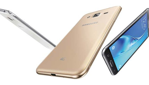 Samsung Galaxy J3 Pro with 2GB RAM launched in India, priced at Rs. 8,490