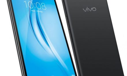 Vivo V5s with 20 MP selfie camera launched in India, priced at Rs. 18,990