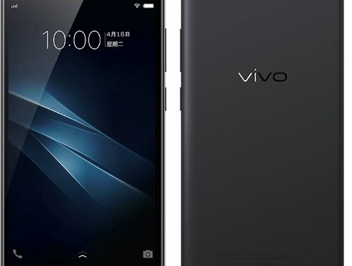 Vivo V5s with Black Colour and minor specs update launching in India tomorrow