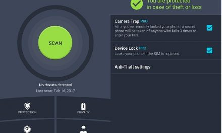 Review: AVG AntiVirus Free for Android – Protects your Smartphone