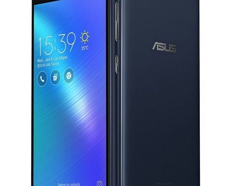 Asus Zenfone Live with 4G VoLTE launched in India, priced at Rs. 9,999