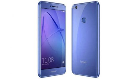 Huawei Honor 8 Lite with 4G VoLTE, Android 7 launched in India, priced at RS. 17,999