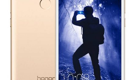 Huawei Honor Holly 4 with 3GB RAM launched in India, priced at Rs. 11,999