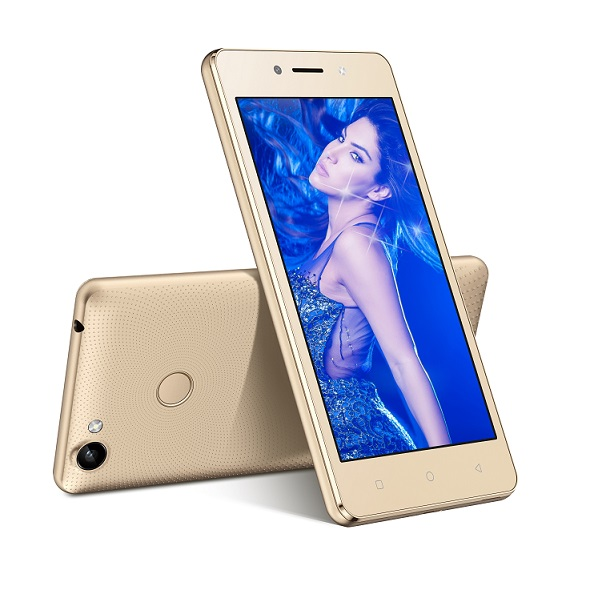 Itel Wish A41+ with 2GB RAM launched in India, priced at Rs. 6,590