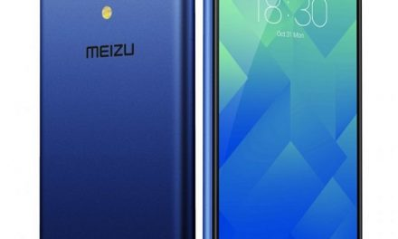 Meizu M5 with 3GB RAM launched in India, priced at Rs. 10,499